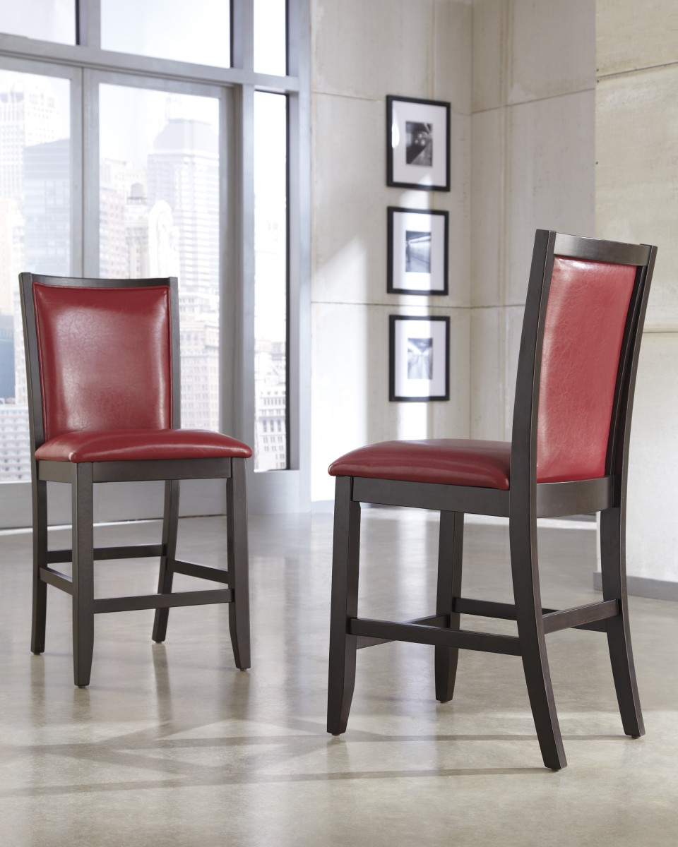 Ashley Furniture Assets