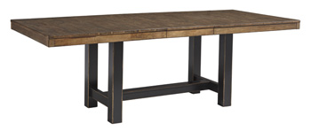Signature by AshleyRECT Dining Room EXT Table