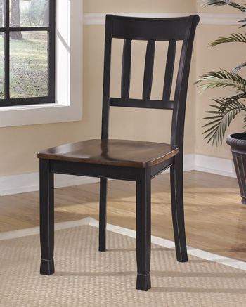 Signature by AshleyDining Room Side Chair (2/CN)