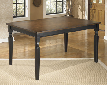 Signature Design by Ashley®OwingsvilleRectangular Dining Room Table