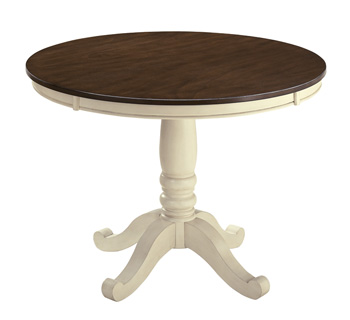 Signature Design by Ashley®WhitesburgRound Dining Room Table Top