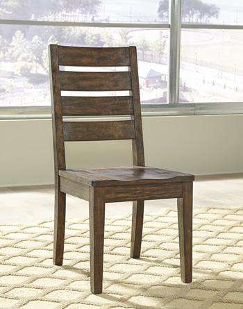Signature Design by Ashley®LeystoneDining Room Side Chair (2/CN)