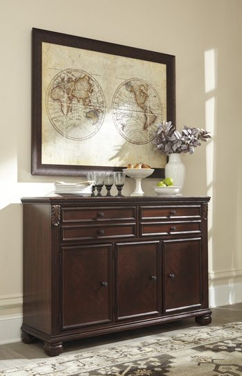 Signature Design by Ashley®LeahlynDining Room Buffet