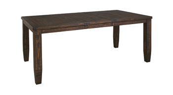 Signature Design by AshleyTrudellRECT Dining Room EXT Table