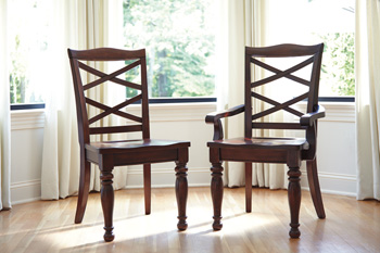 Millennium®PorterDining Room Side Chair (2/CN)