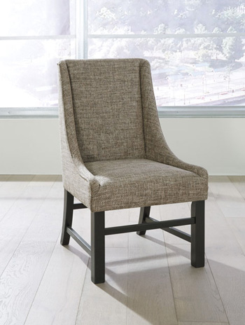 Signature Design by Ashley®SommerfordDining UPH Arm Chair (2/CN)