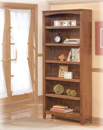 Signature Design by Ashley®Cross IslandLarge Bookcase