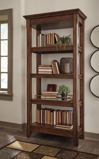 Signature Design by Ashley®WoodboroLarge Bookcase