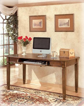 Signature Design by Ashley®HamlynHome Office Large Leg Desk
