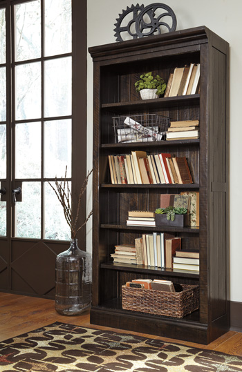 Signature Design by Ashley®TownserBookcase