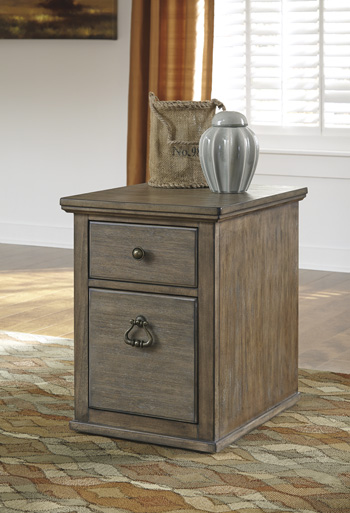 Signature by AshleyFile Cabinet
