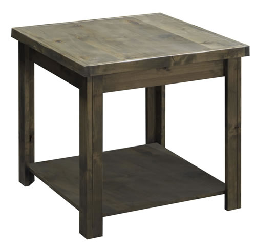 LegendsJoshua Creek End Table