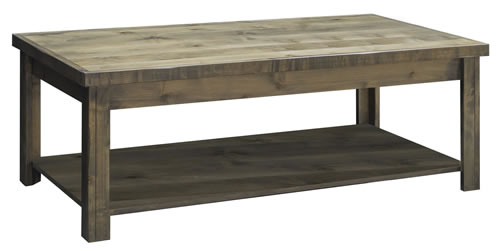 LegendsJoshua Creek Coffee Table