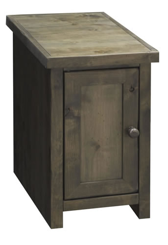 LegendsJoshua Creek Chair Table w/Door