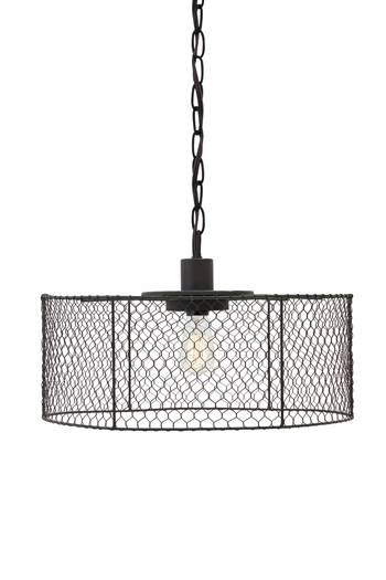 Signature by AshleyMetal Pendant Light (1/CN)