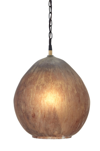 Signature by AshleyGlass Pendant Light (1/CN)