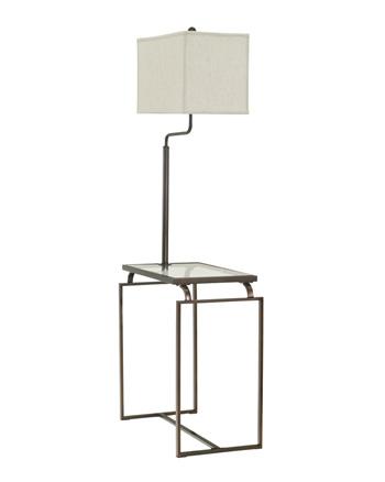 Signature Design By AshleySethMetal Tray Lamp (1/CN)