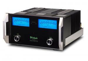 McIntoshMC452 2-Channel Amplifier