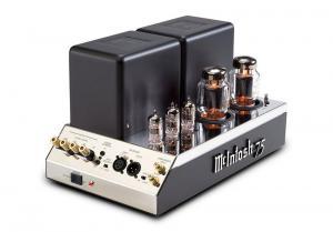 McIntoshMC75 1-Channel Vacuum Tube Amplifier