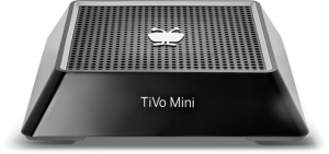 TiVoDVR