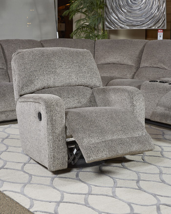 Signature Design by Ashley®PittsfieldSwivel Glider Recliner