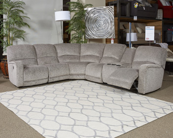Signature Design by Ashley®PittsfieldLeft Arm Facing Zero Wall Power Recliner