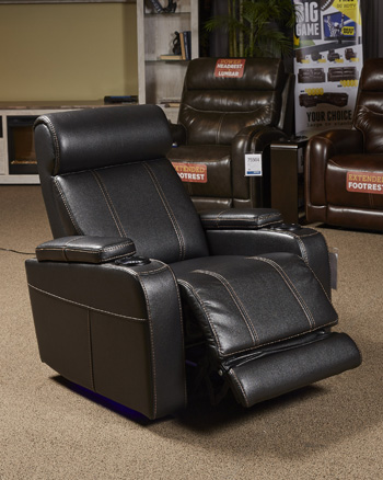 Signature Design by Ashley®BoybandPower Recliner