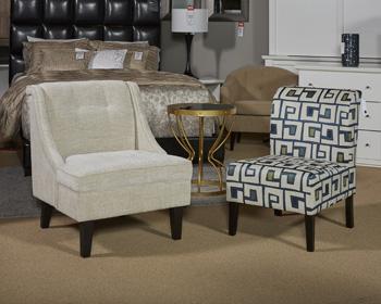 AshleyAccent Chair