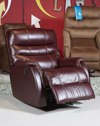 Signature Design by Ashley®BridgerRocker Recliner