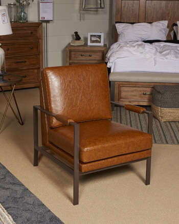 Signature Design By Ashley®PeacemakerAccent Chair ?