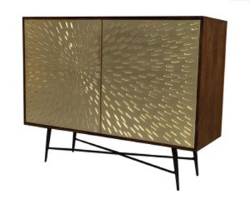 Signature Design by Ashley®MajaciAccent Cabinet