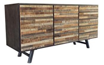 Signature Design by Ashley®ForestminAccent Cabinet