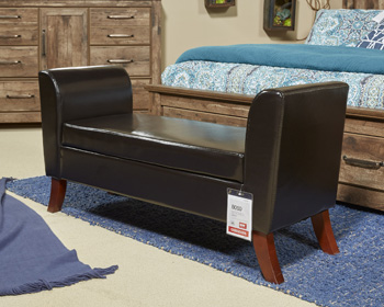 Signature Design by Ashley®BenchesUpholstered Storage Bench