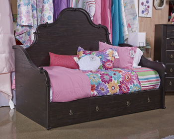 Signature Design by Ashley®CorilynDaybed Trundle Storage