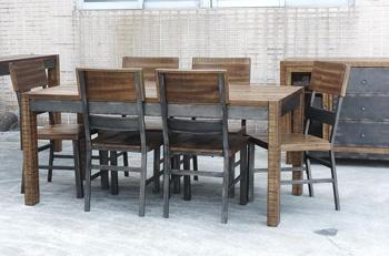 Ashley Harlynx Rectangular Dining Room Table