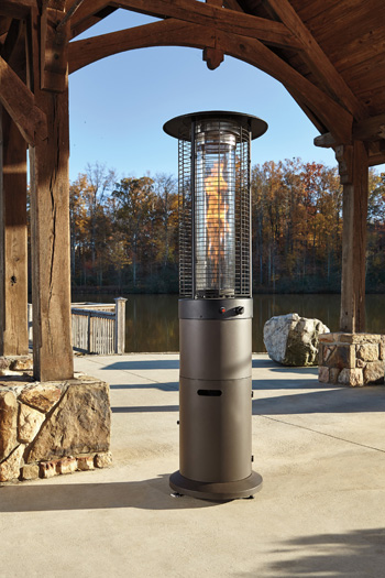 Signature Design by Ashley®HatchlandsPatio Heater