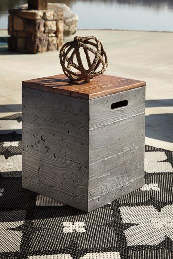 Signature Design by Ashley®HatchlandsTank Storage Box