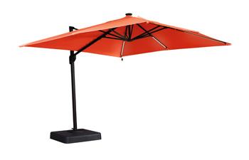 Signature Design by Ashley®OakengroveLarge Cantilever Umbrella