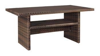 Signature Design by Ashley®SalcedaRECT Multi-Use Table