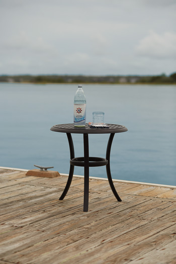 Signature Design by Ashley®TanglevaleRound End Table