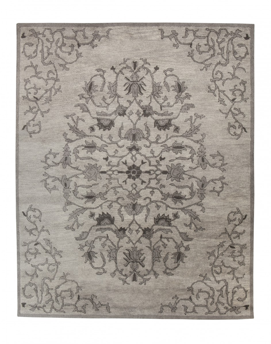 R401751 : Signature Design by Ashley Woven Woven - Gray