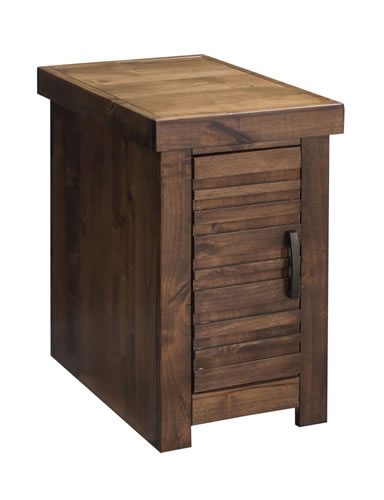 LegendsSausalito Chair Table w/Door