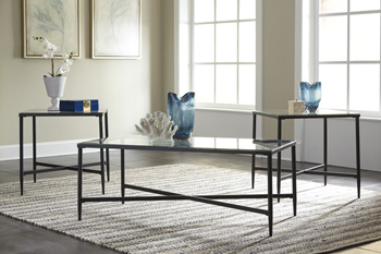 Signature Design by Ashley®AugeronOccasional Table Set (3/CN)