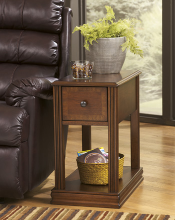 Signature Design by AshleyChair Side End Table