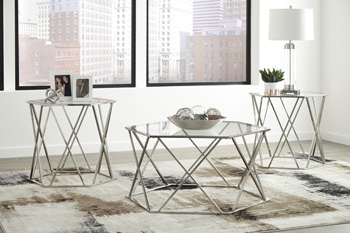 Signature Design by Ashley®MadanereOccasional Table Set (3/CN)