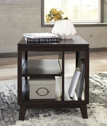 Signature Design by Ashley®ChanceenRectangular End Table