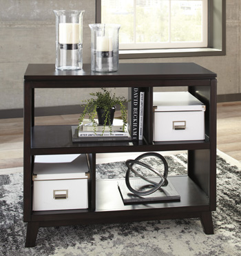 Signature Design by Ashley®ChanceenSofa Table