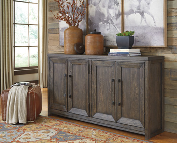 Signature by AshleyReickwineAccent Cabinet