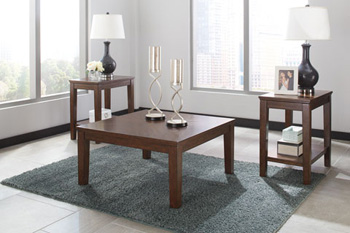 Signature Design by Ashley®MarlintonOccasional Table Set (3/CN)