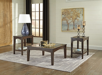 Signature Design by Ashley®CronnilyOccasional Table Set (3/CN)